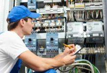 Инструкция по охране труда для электромонтера по эксплуатации распределительных сетей
