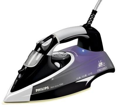 Утюг Philips GC 4340