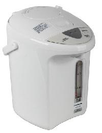 Электрический чайник-термопот Panasonic NC-HU301PLTW