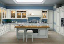 Ремонт кухни, как сделать красиво и дешево