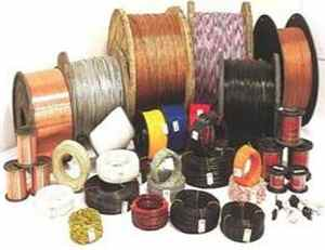 Обмоточные электрические провода