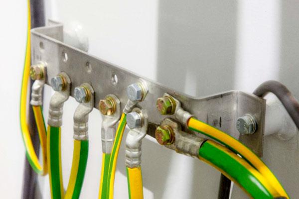 провода для заземления