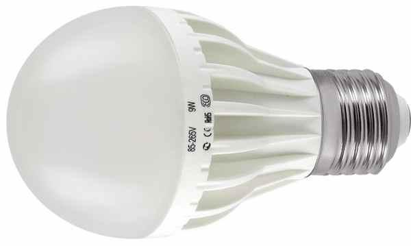 Светодиодные лампы - минусы