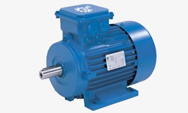 Переделать трёхфазный электродвигатель в сеть на 220В