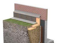 Тепло вашего дома начинается с фундамента