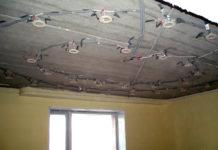 Замена электропроводки в квартире и частном доме