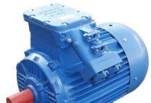 Защита электродвигателей