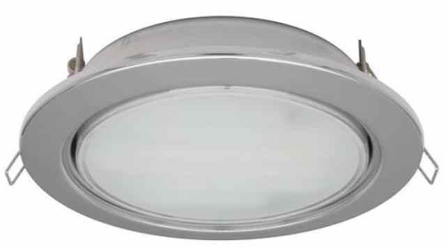 светильник с внутренним расположением лампочки