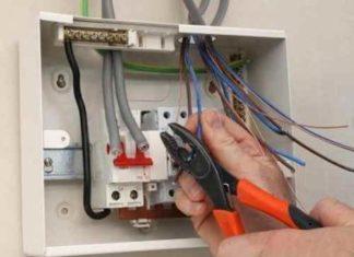 Ремонт электропроводки в квартире или доме