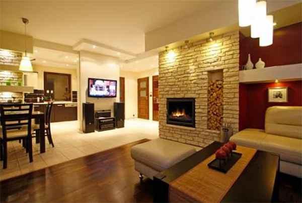 Освещение в квартире и доме