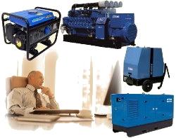 Почему выгодно брать генератор напрокат и в аренду