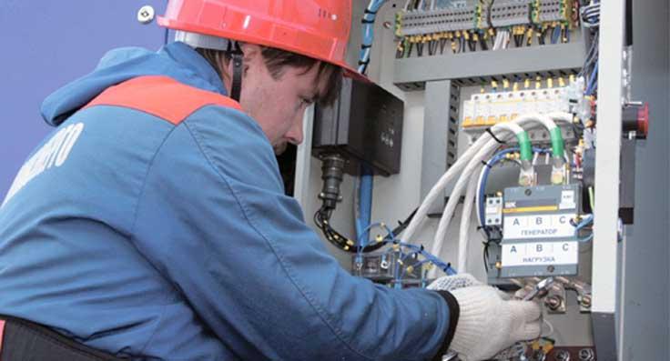 безопасность при электромонтаже