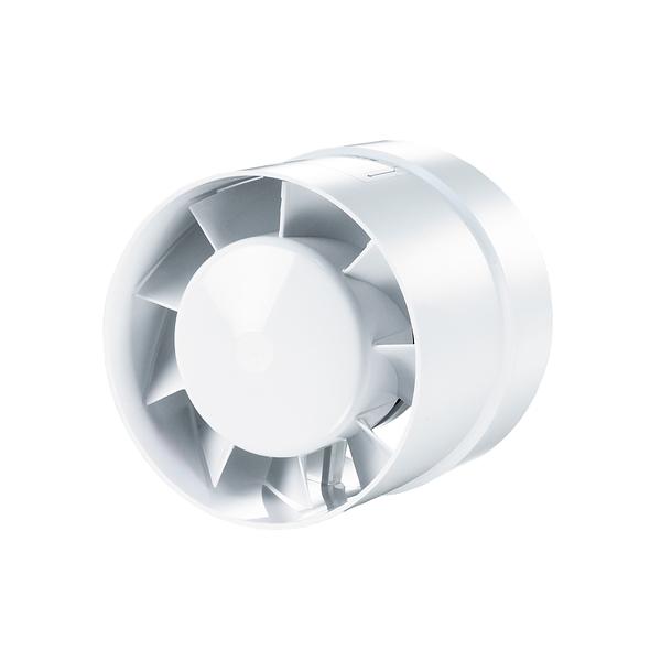 бытовой канальный вентилятор