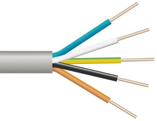 Для чего нужна цветовая маркировка проводов