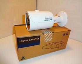 IP-видеокамера наблюдения для рабочего кабинета
