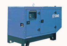 Электрогенераторы дизельные