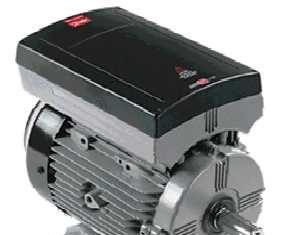 Пуск электродвигателя при помощи частотного преобразователя