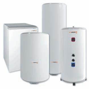 Плоские электрические водонагреватели