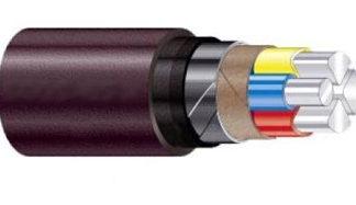 силовой алюминиевый кабель