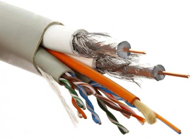Расчет сопротивления провода