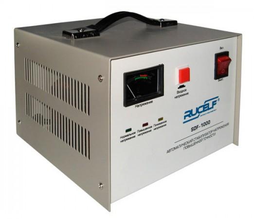Стабилизатор напряжения для газовых котлов