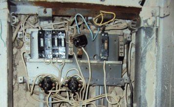 Старая электропроводка - в чем опасность