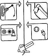 отключение электроустановок