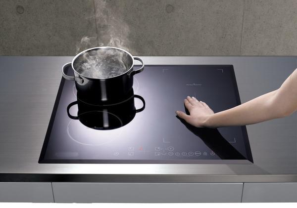 Выбор электрической плиты