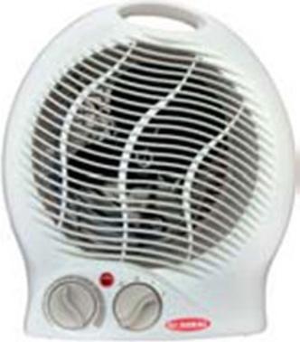 электрический тепловой вентилятор