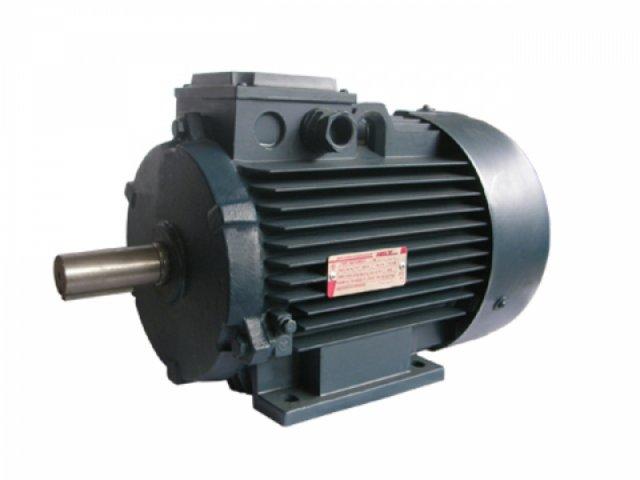 Способы пуска трёхфазного электродвигателя